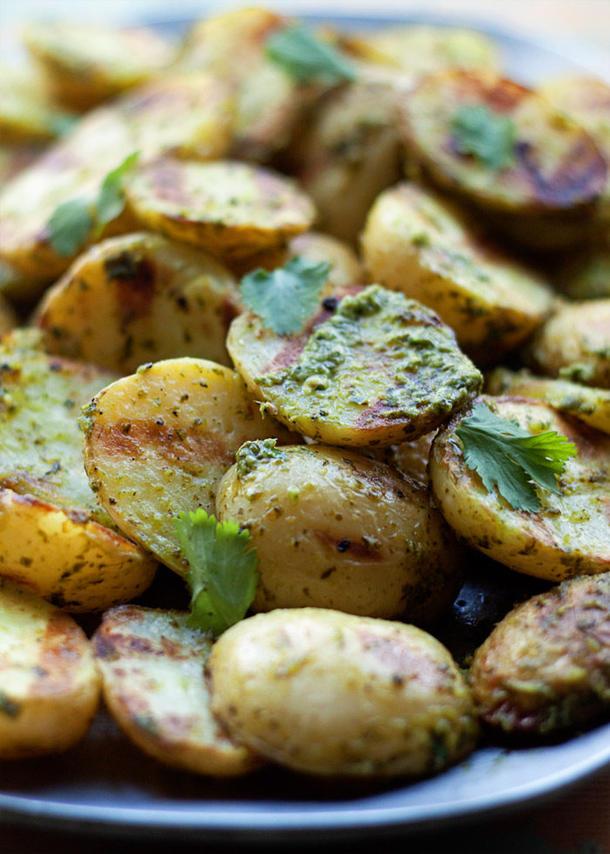 Картофель бэйби